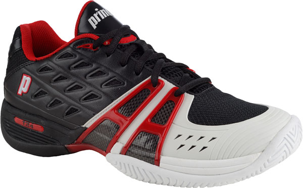 Prince T24 Tennis Shoes: Better Than Ever! | Courtney Tennis760