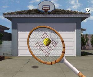 Tennis Backboards Courtney Tennis760